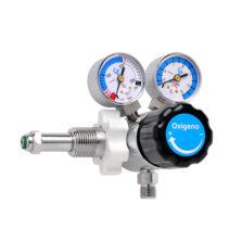 A34 – Regulador de alta presión