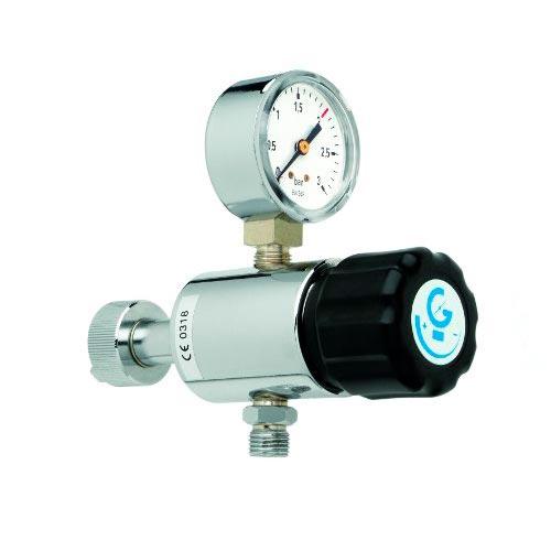 A44 - Regulador de baja presión