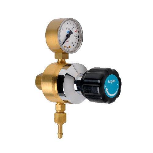 G503 - Manoreductor regulable de baja presión