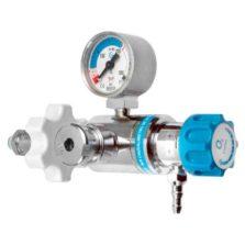 G106SELEC – Régulateur avec sélecteur débitmètre